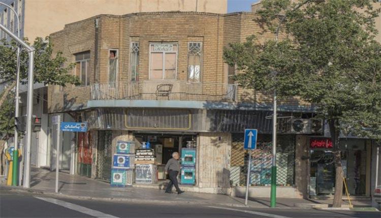 چرا خرید خانه در جمهوری تهران متقاضیان زیادی دارد؟