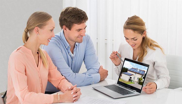بهترین و تاثیرگذارترین کلمات تبلیغاتی برای فروش خانه