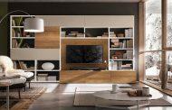 دکوراسیون دیوار پشت تلویزیون با 8 ایده فوق العاده شیک