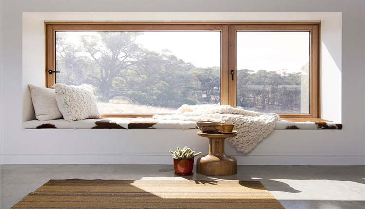 ایده دکوراسیون برای اتاق کم نور