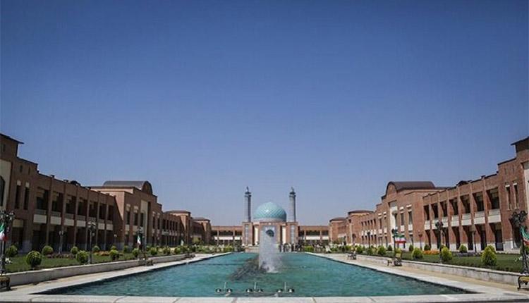 محله اندیشه تهران