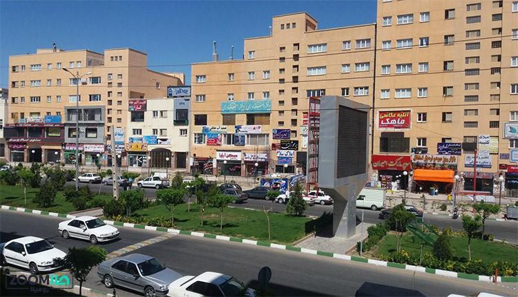 مناطق در حال رشد اطراف تهران را بشناسید