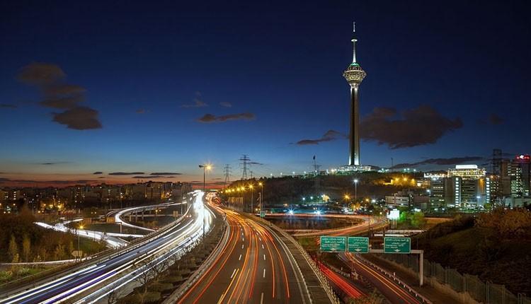 بهترین محله های تهران