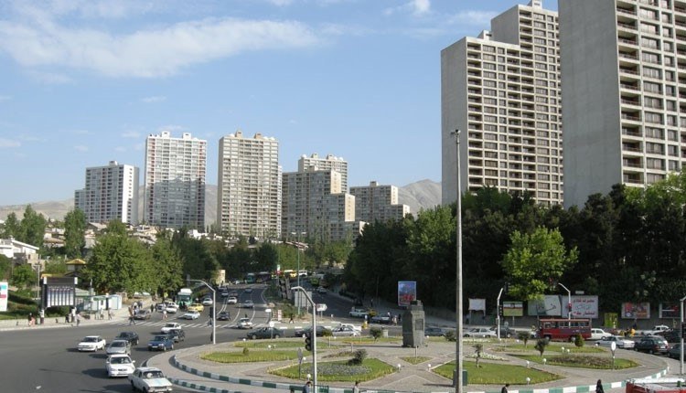 خرید آپارتمان در غرب تهران