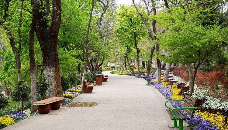لاکچری ترین منطقه تهران